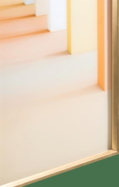 Happy@Home - Coco Maison - rainbow arches print 90x140cm