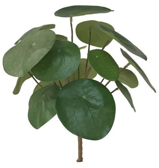 XOOON - Coco Maison - pilea bush artificial flower h25cm