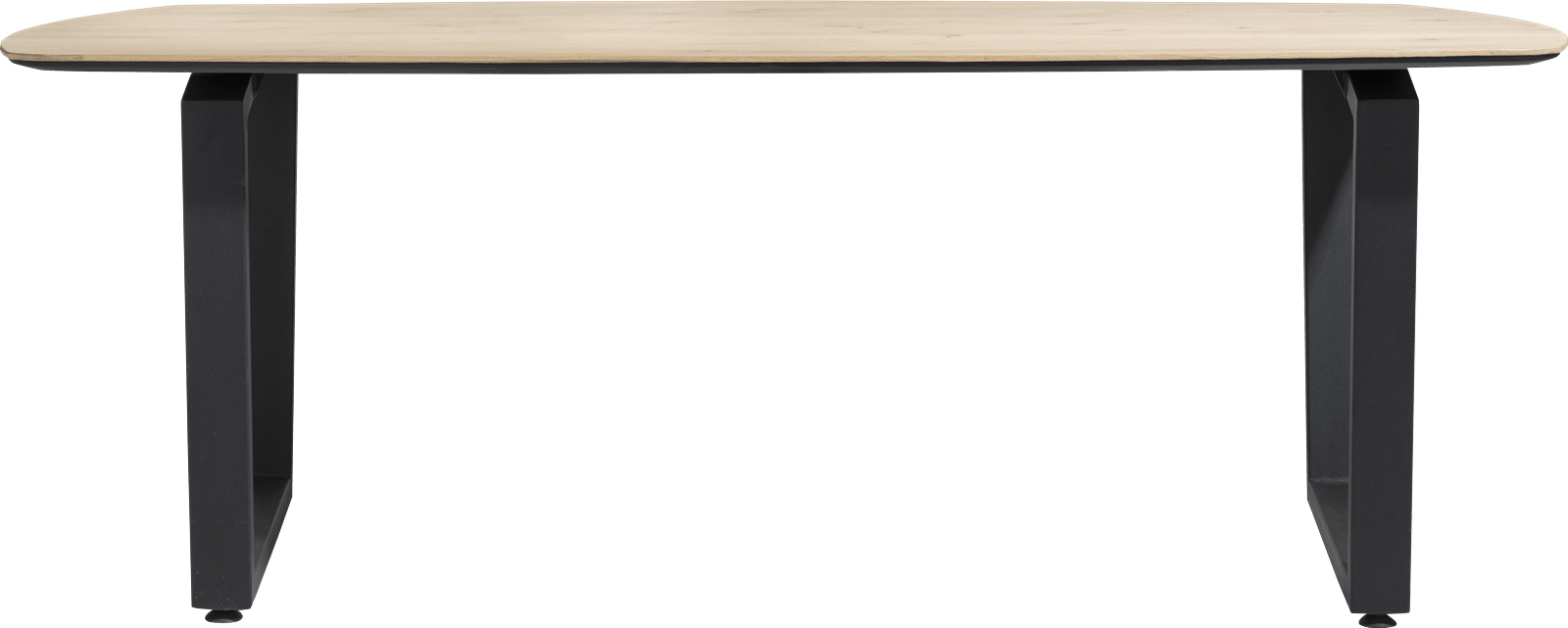 Henders & Hazel - Livada - Modern - tische ovale 220 x 108 cm