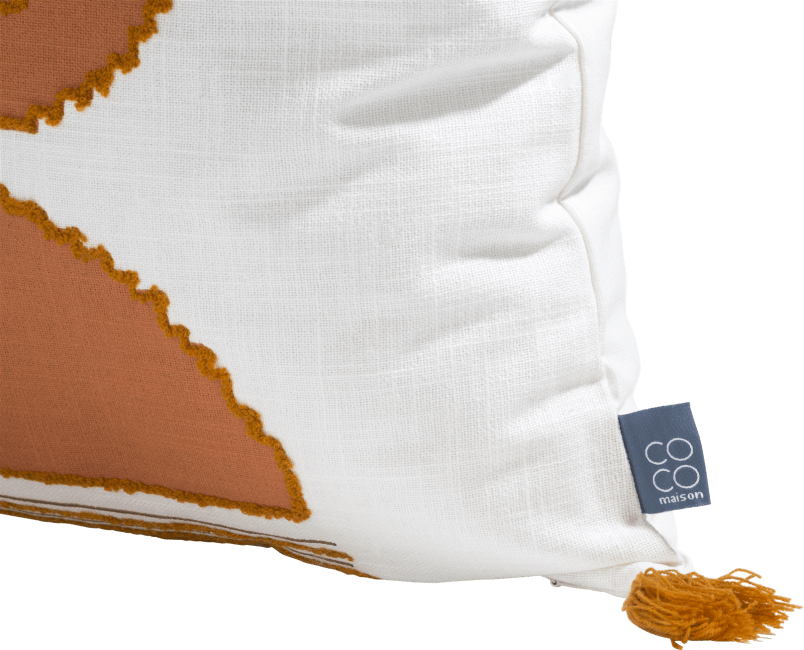 XOOON - Coco Maison - amelia coussin 45x45cm