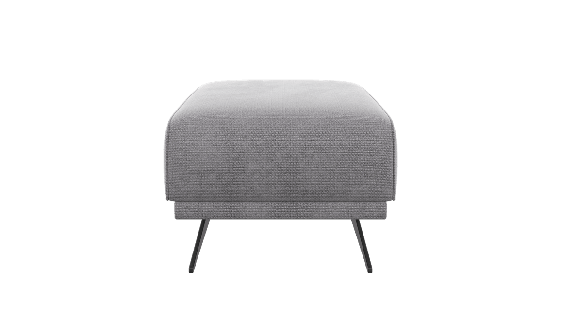 XOOON - Halifax - design Scandinave - Canapes - pouf