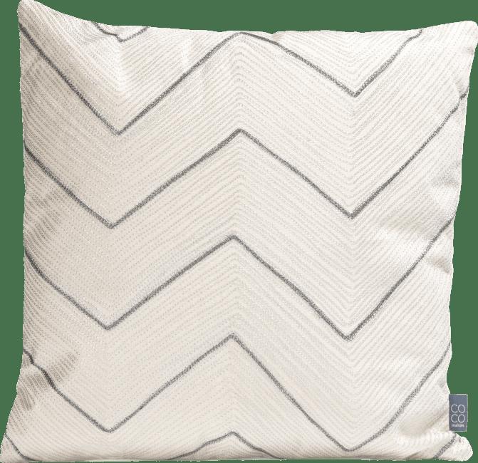 XOOON - Coco Maison - maureen cushion 45x45cm