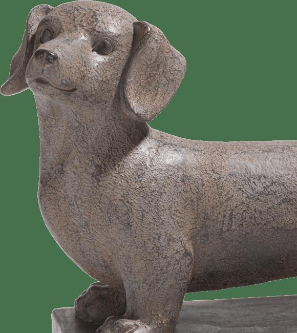 XOOON - Coco Maison - dachshund bookends h19cm