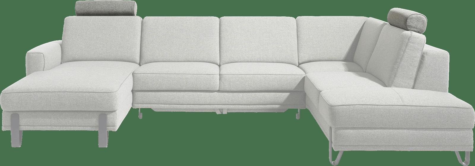 XOOON - Denver - Design minimaliste - Toutes les canapés - appui-tete