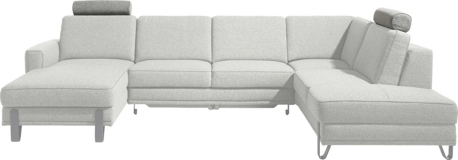 XOOON - Denver - Design minimaliste - Canapes - appui-tete