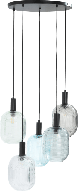 Henders and Hazel - Coco Maison - max hanglamp 5*e27