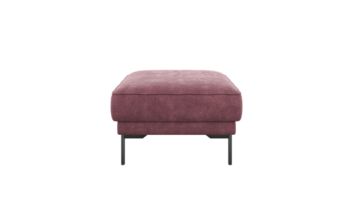 XOOON - Modena - design Scandinave - Canapes - pouf