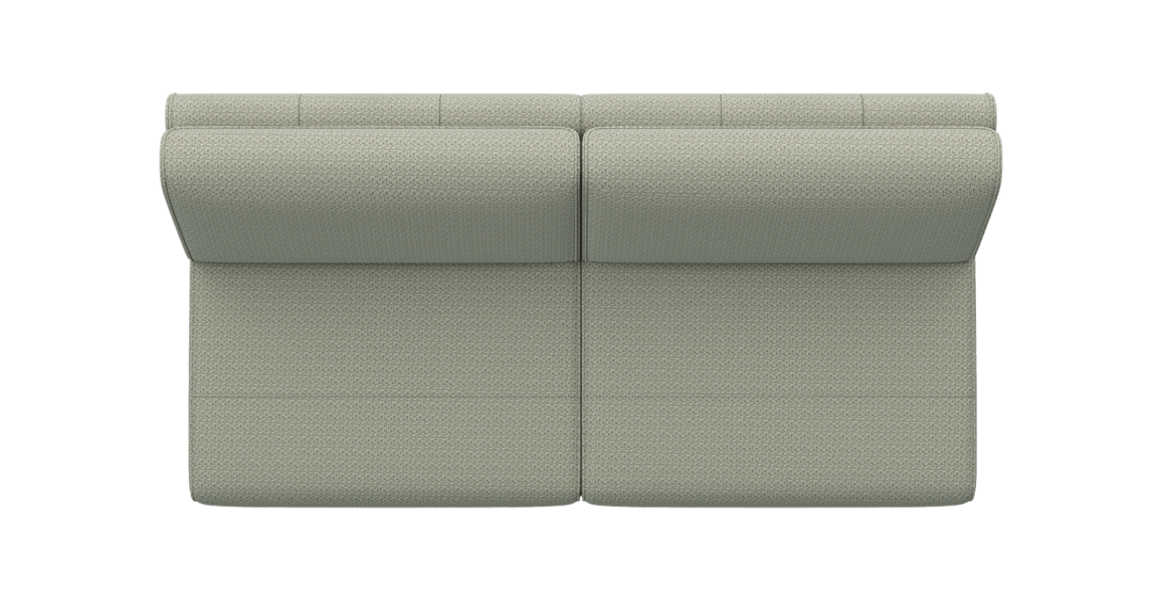 Henders and Hazel - Bergen - Industrie - Sofas - 3-sitzer ohne armlehnen