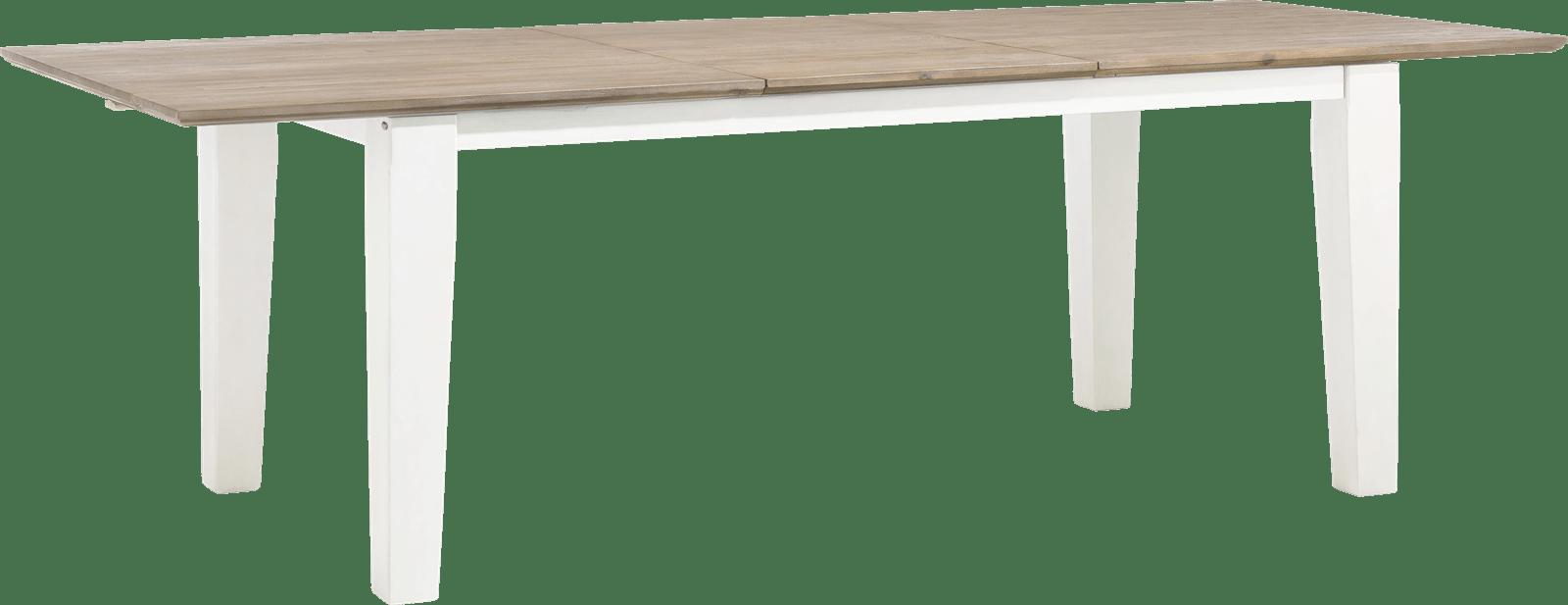 Henders & Hazel - Le Port - Landlich - ausziehtisch 160 (+ 60) x 100 cm