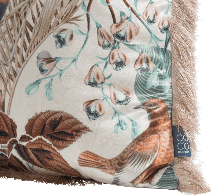 XOOON - Coco Maison - summer jungle cushion 45x45cm