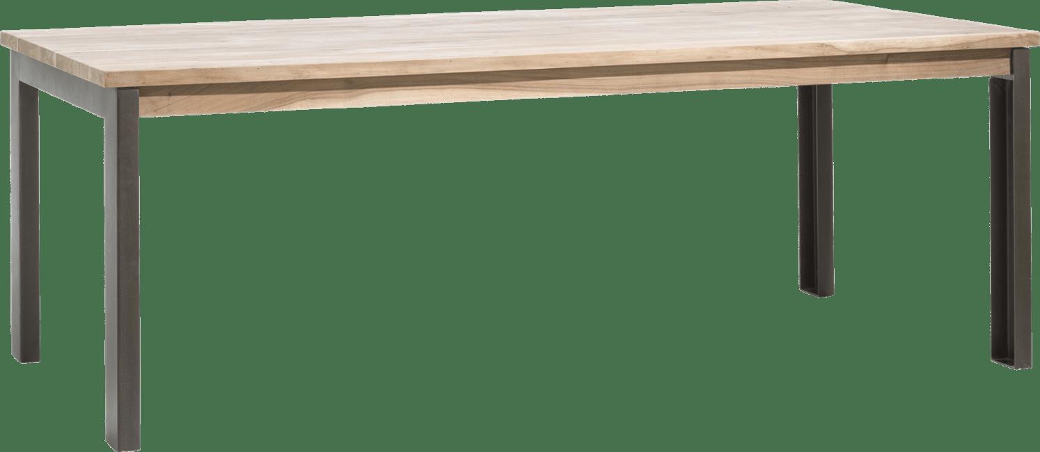 Henders & Hazel - Falster - tisch 190 x 90 cm
