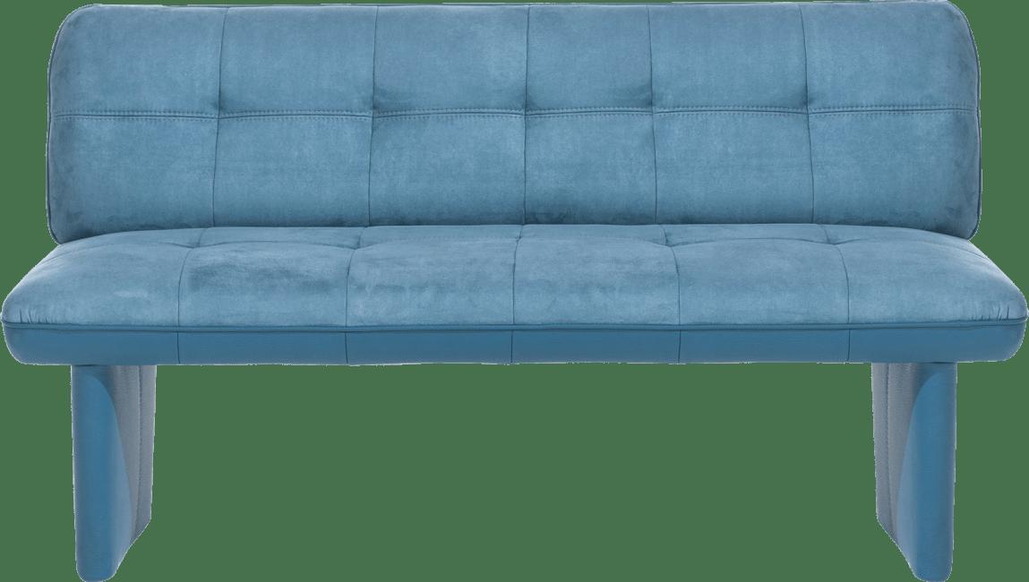 Henders & Hazel - Milan Bank - Landlich - element mit 2-fuesse - 180 cm