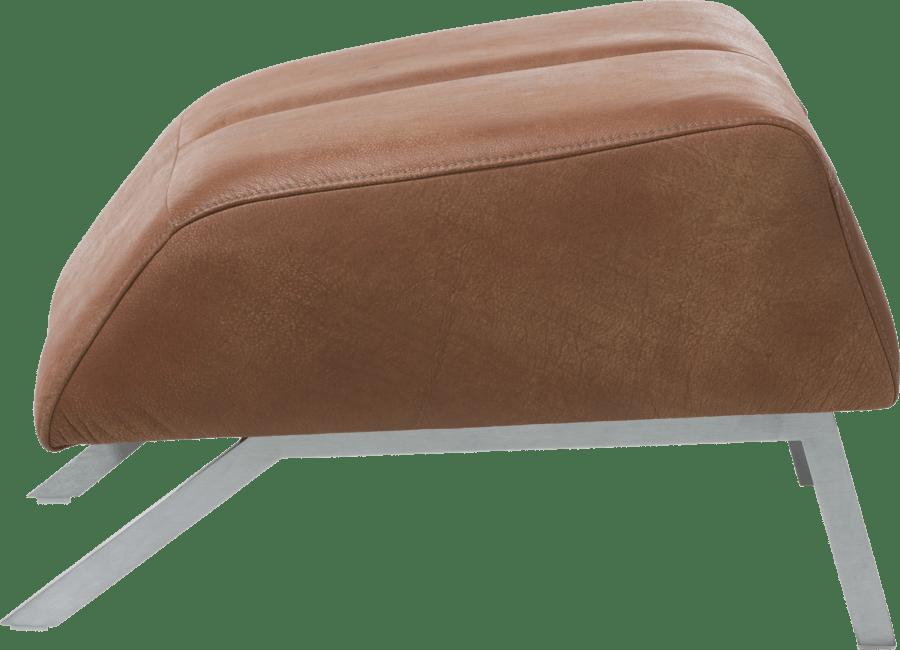 XOOON - Sunderland - Industriel - pouf