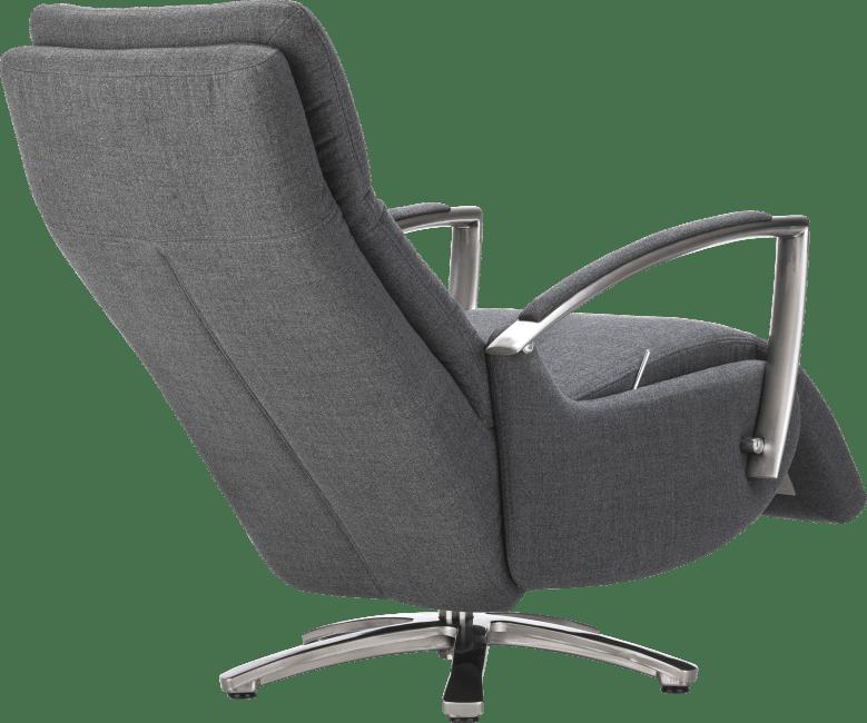 XOOON - Monza - Minimalistisch design - relax-fauteuil manueel