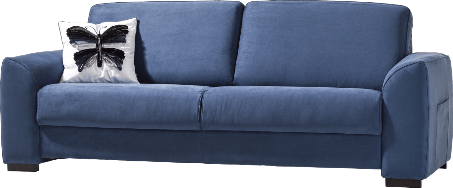 Henders & Hazel - Grenada - Industrie - Sofas - 3-sitzer