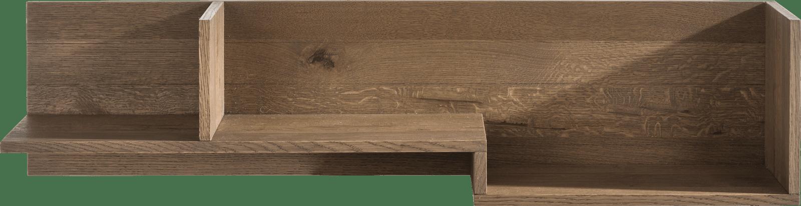 Henders and Hazel - Santorini - Natuurlijk - wandplank 120 cm