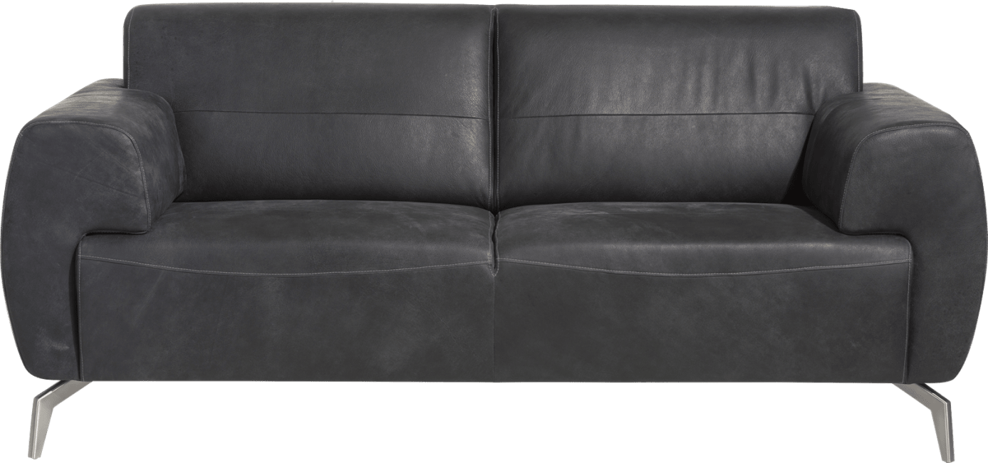 Henders and Hazel - Baltimore - Industrie - Sofas - 3-sitzer