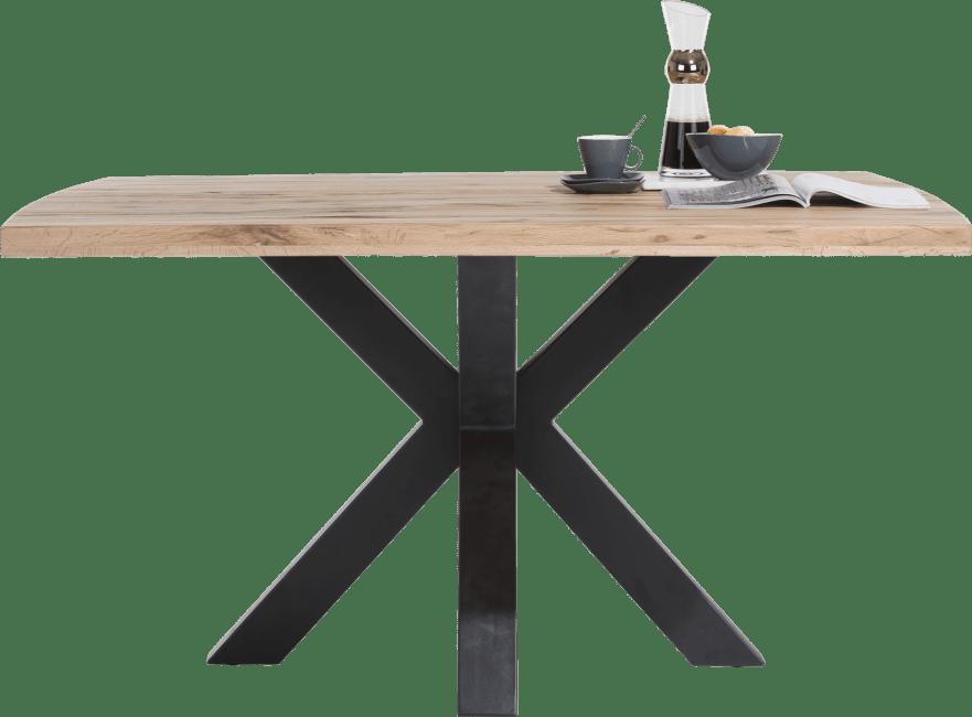 Metalox, Tisch rund 130 cm | Henders & Hazel