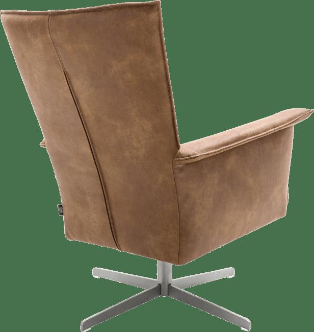 Henders and Hazel - Carola - Modern - fauteuil hoge rug