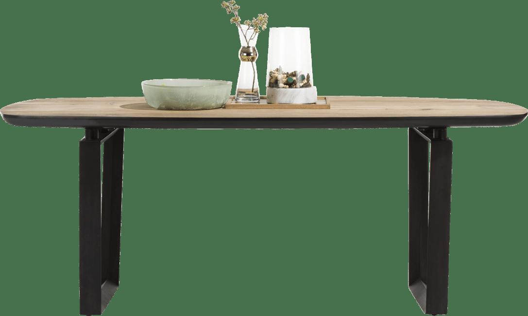 Henders & Hazel - Prato - Industrie - tisch 180 x 100 cm