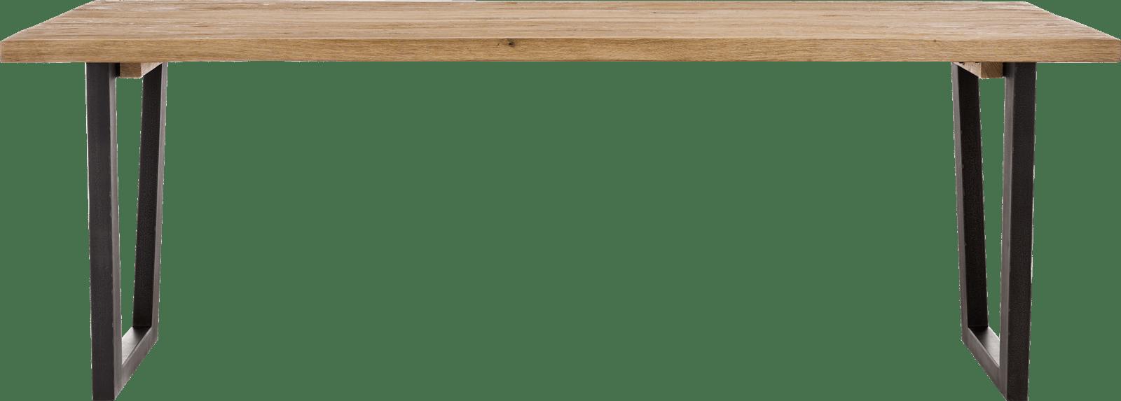 XOOON - Denmark - Industrie - tisch 220 x 100 cm