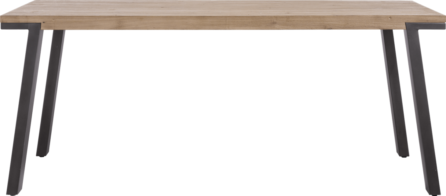 XOOON - Otta - Scandinavisch design - eetkamertafel 190 x 90 cm