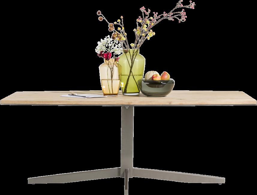 XOOON - Faneur - Skandinavisches Design - tisch 180 x 100 cm