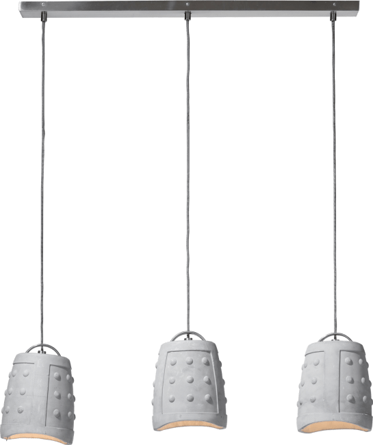 Henders and Hazel - Coco Maison - franklin, hanglamp