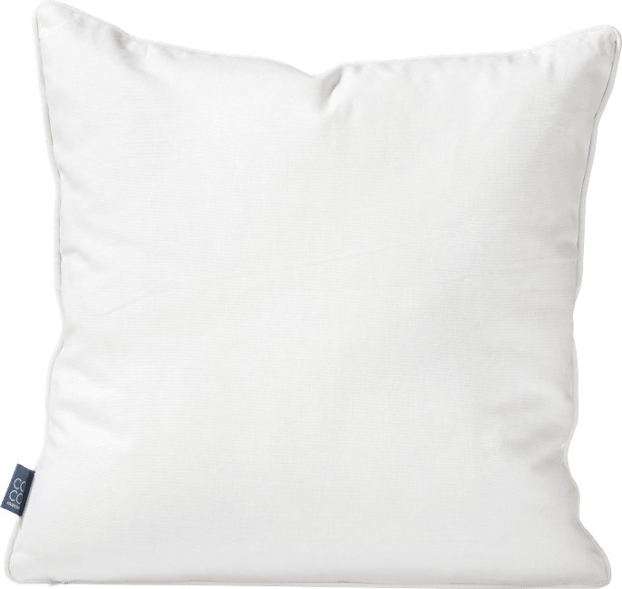 XOOON - Coco Maison - cushion stay home - 45 x 45 cm