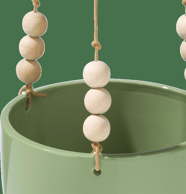 XOOON - Coco Maison - plant hanger mint