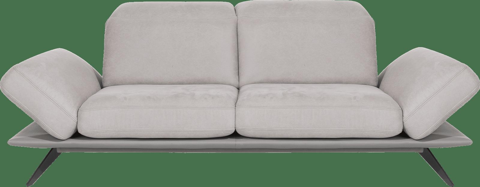XOOON - Paxos - Design minimaliste - Canapes - 2.5-places
