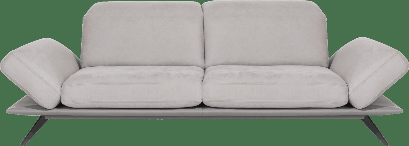 XOOON - Paxos - Design minimaliste - Canapes - 3-places