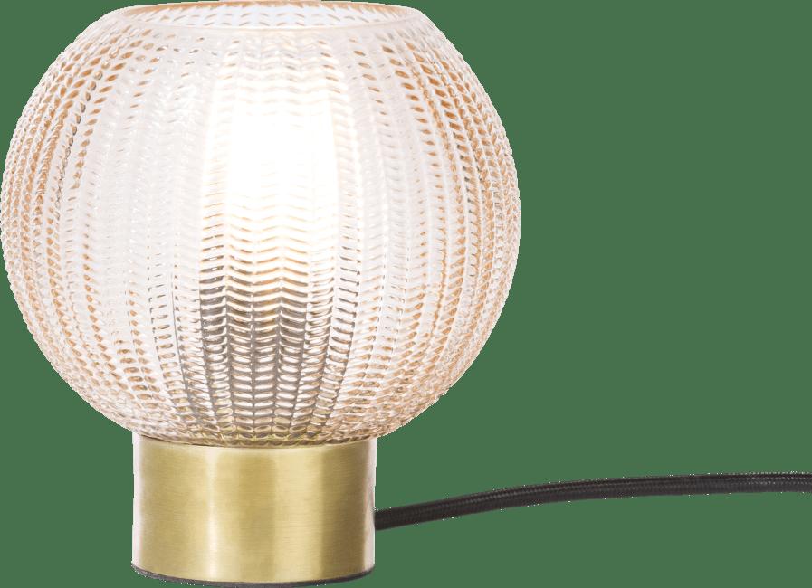 Henders and Hazel - Coco Maison - lanny tischlampe