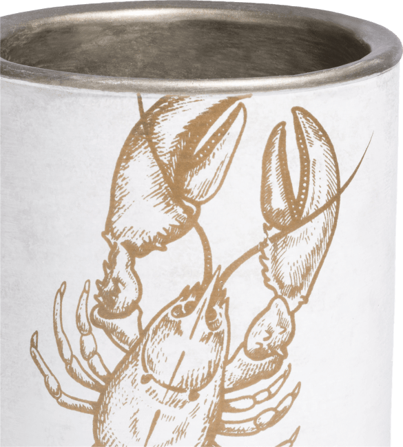 Happy@Home - Coco Maison - lobster vaas h24cm