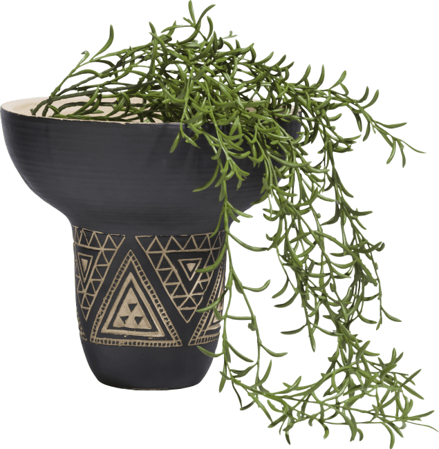 XOOON - Coco Maison - kenny pot m h22cm