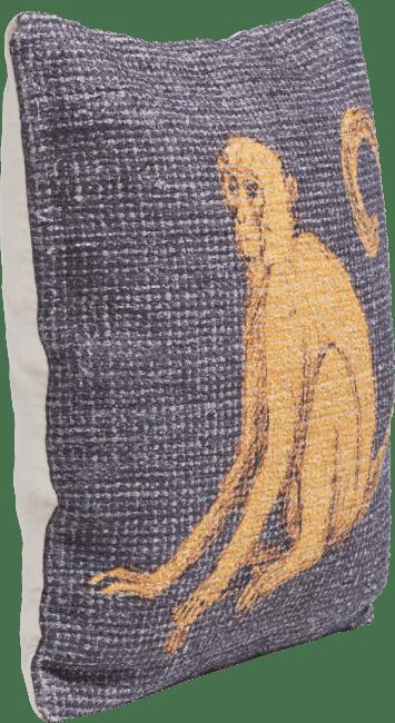 XOOON - Coco Maison - monkey cushion 45x45cm