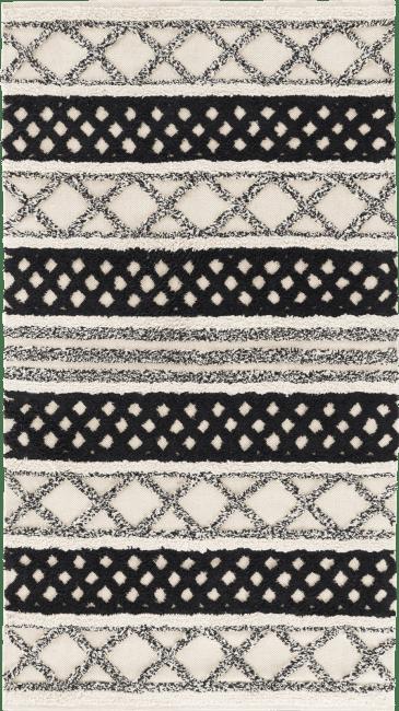 XOOON - Coco Maison - namu rug 90x150cm