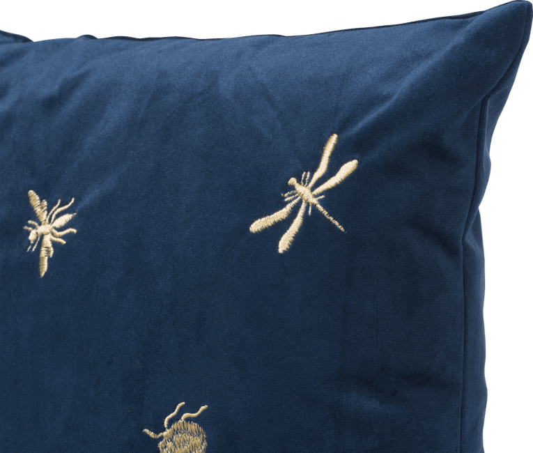 XOOON - Coco Maison - bee friends cushion 45x45cm