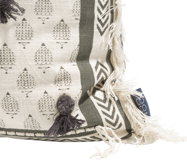 XOOON - Coco Maison - myles cushion 45x45cm