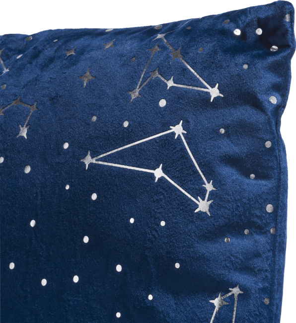 XOOON - Coco Maison - starways cushion 45x45cm