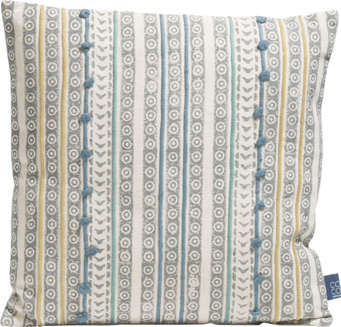 XOOON - Coco Maison - liva cushion 45x45cm