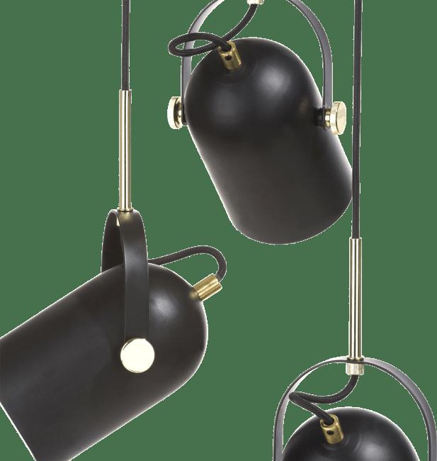 Henders & Hazel - Coco Maison - ruby haengelampe 3*e27