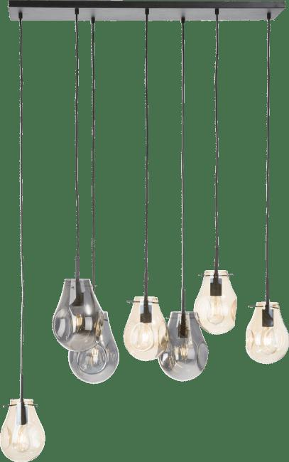 Happy@Home - Coco Maison - charlie hanglamp 7*e27