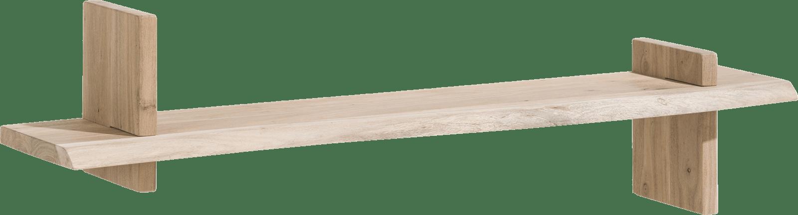 Happy@Home - Ajezi - wandplank 120 cm (knock down)