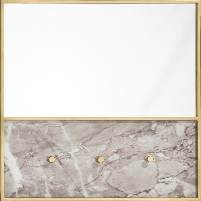 Happy@Home - Coco Maison - julian spiegel 60x60cm
