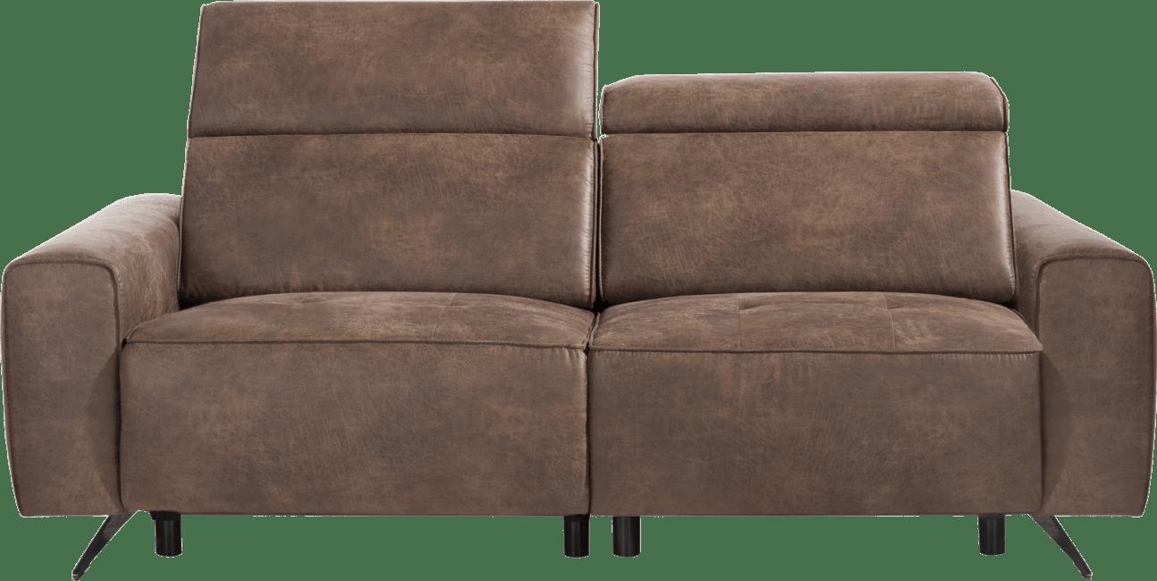 XOOON - Torbay - Industrie - Sofas - 2-sitzer