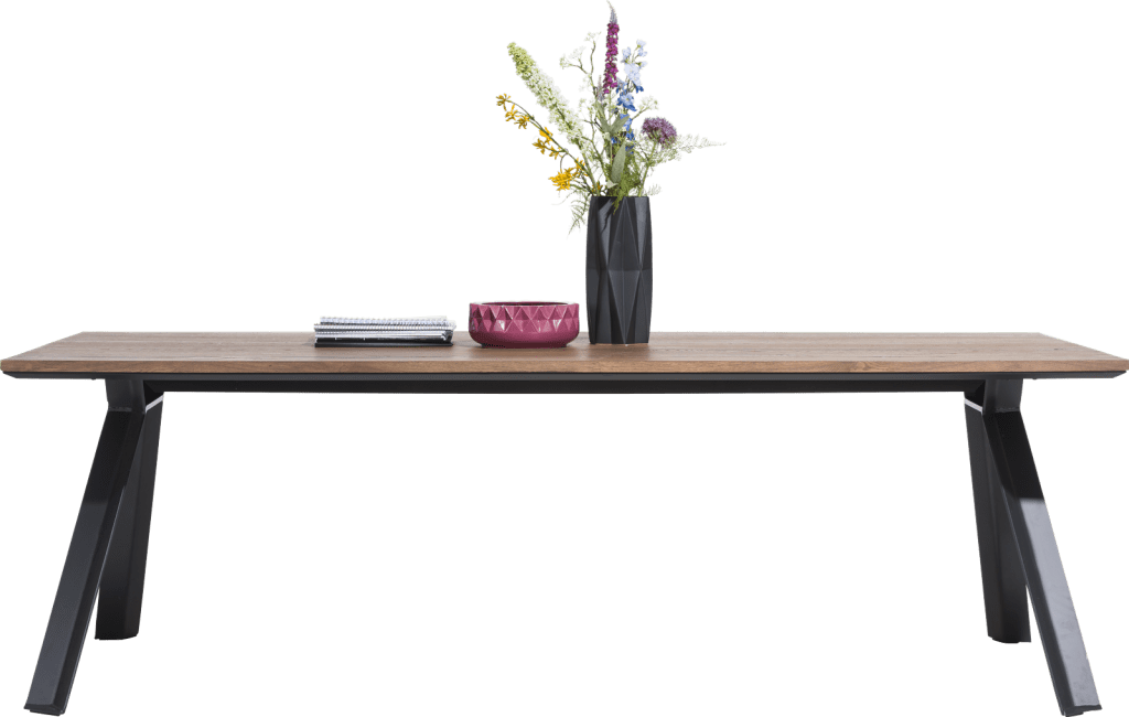 Happy@Home - Janella - Modern - eetkamertafel 210 x 100 cm