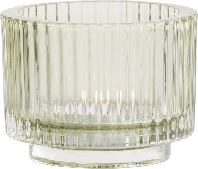 XOOON - Coco Maison - lory tealight h7cm