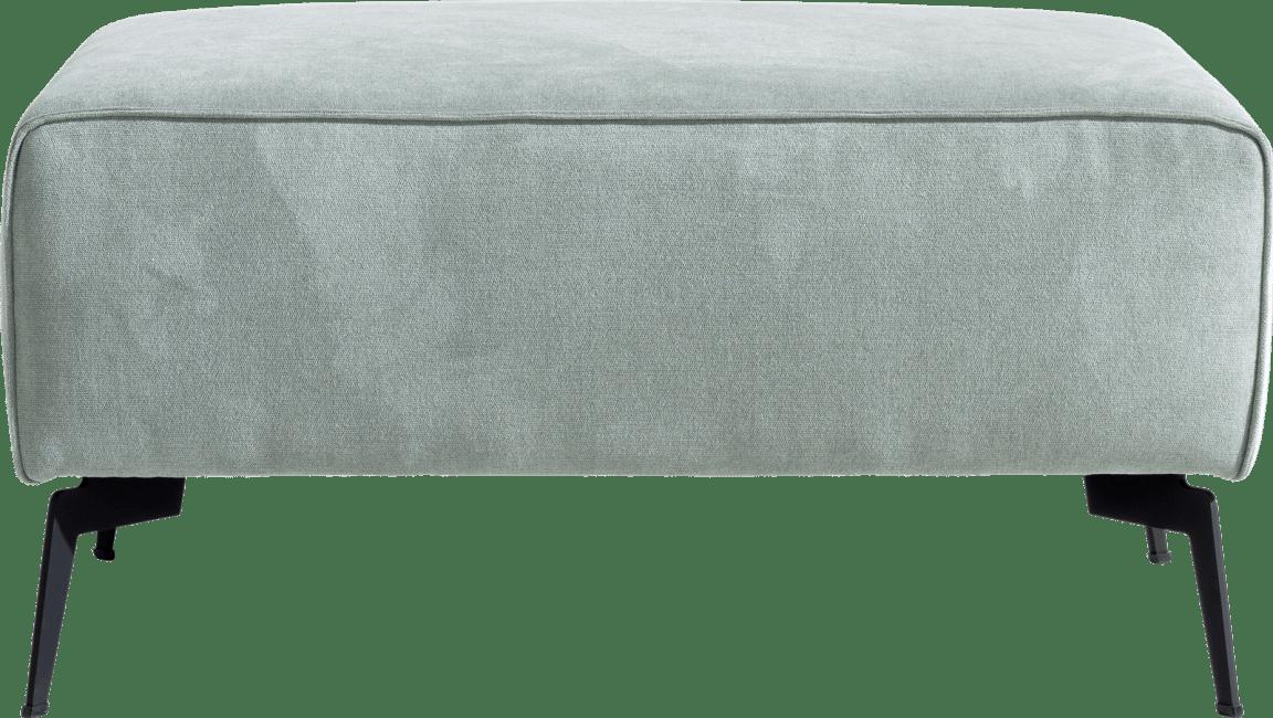 XOOON - Fiskardo - Scandinavisch design - Banken - poef / hocker