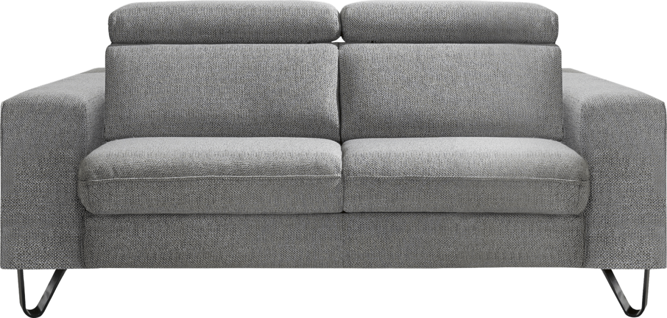 XOOON - Urban - Industrie - Sofas - 2.5-sitzer